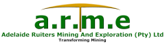Adelaide Ruiters Mining & Exploration (Pty) Ltd
